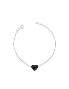 Bijuterie Argint Love 28668AG-RH-J