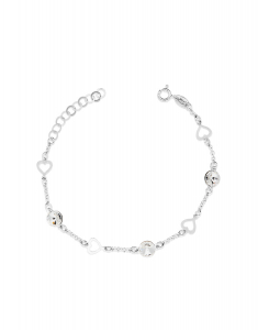 Bijuterie Argint Love 29579AG-RH-C