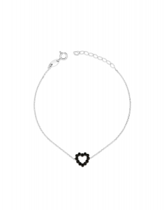 Bijuterie Argint Love 29698AG-RH-J