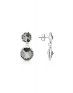 Bijuterie Argint Shapes 26983AG-RH-CSN
