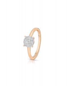 Vida Essential Diamonds 11537Q-WD8RT
