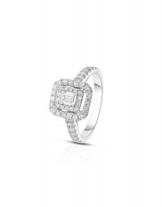 Luna Essential Diamonds GO52534R-WD4WP
