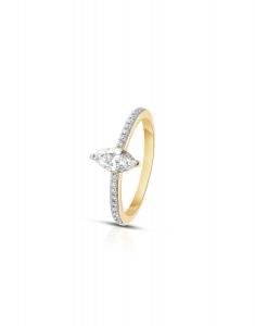 Vida Essential Diamonds 41389R-WD8YN