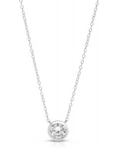 Bijuterie Argint Punto Luce R0X148001500LAFB0