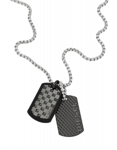 Diesel Double Dog Tag DX1313040
