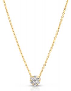 Giorgio Visconti Diamonds GGX32956-0.12CT
