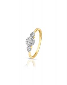 Bijuterie Aur Diamonds Q18754H