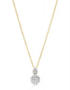 Bijuterie Aur Diamonds QC4156H