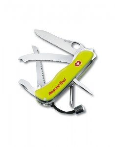 Victorinox Swiss Army Knvies Rescue Tool 0.8623.MWN