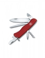 Briceag Victorinox Swiss Army Knvies Forester Red 0.8363