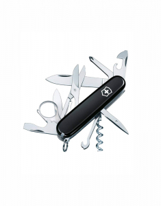 Victorinox Swiss Army Knvies Explorer Black 1.6703.3