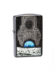 Zippo Collectible of the Year 2019 Moon Landing 29862