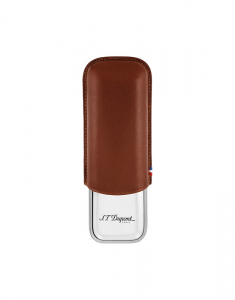 Dupont Double Cigar Case D183011