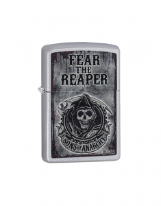 Zippo Executiv Sons of Anarchy 28502