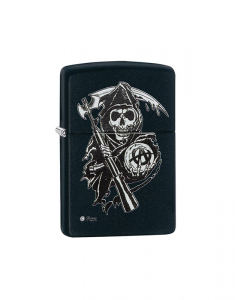 Zippo Executiv Sons of Anarchy 28504