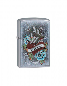 Zippo Special Edition Vintage Tattoo 29874