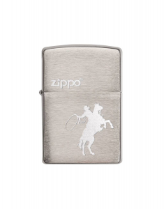 Zippo Classic Cowboy and Horse 200.MP401216