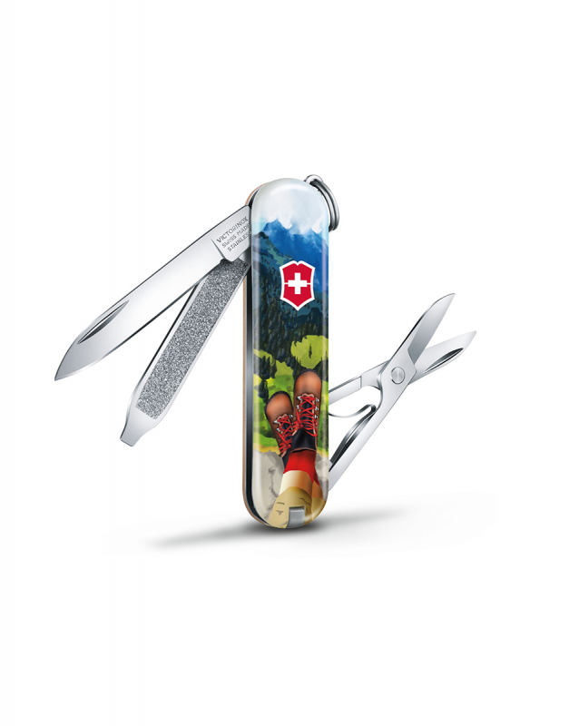Briceag Victorinox Swiss Army Knvies Classic