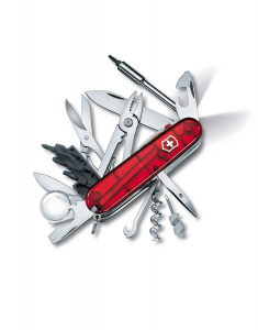 Victorinox Swiss Army Knives Cyber Tool Lite 1.7925.T