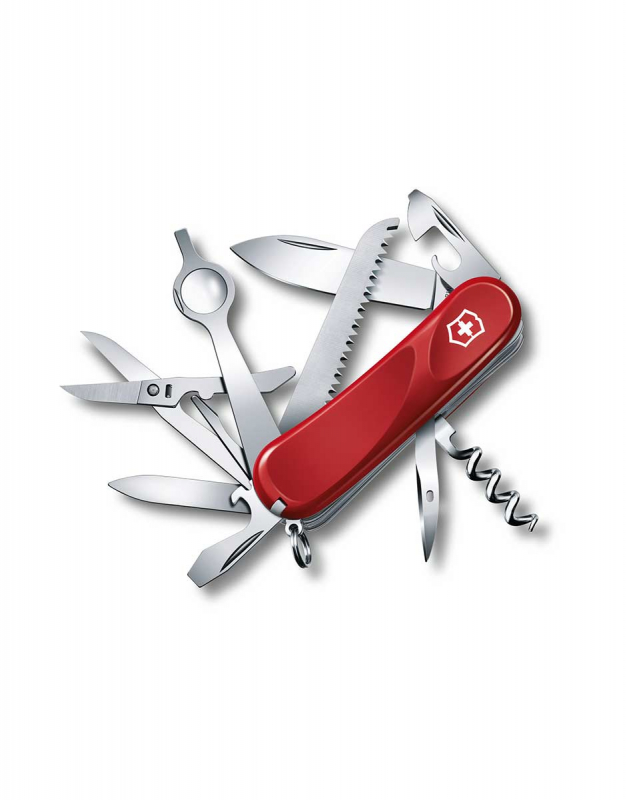 Briceag Victorinox Swiss Army Knives Evolution 23 2.5013.E