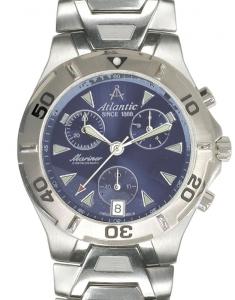 Atlantic Mariner Diver Chronograph 80466.41.51