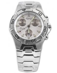 Atlantic Mariner Diver Chronograph 80466.41.21