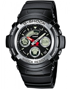 Casio G-Shock Original AW-590-1AER