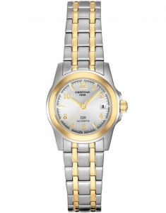 Certina DS Tradition Lady Automatic C561.7195.44.16