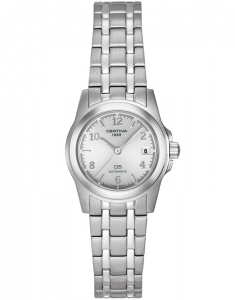 Certina DS Tradition  Lady Automatic C561.7195.42.16
