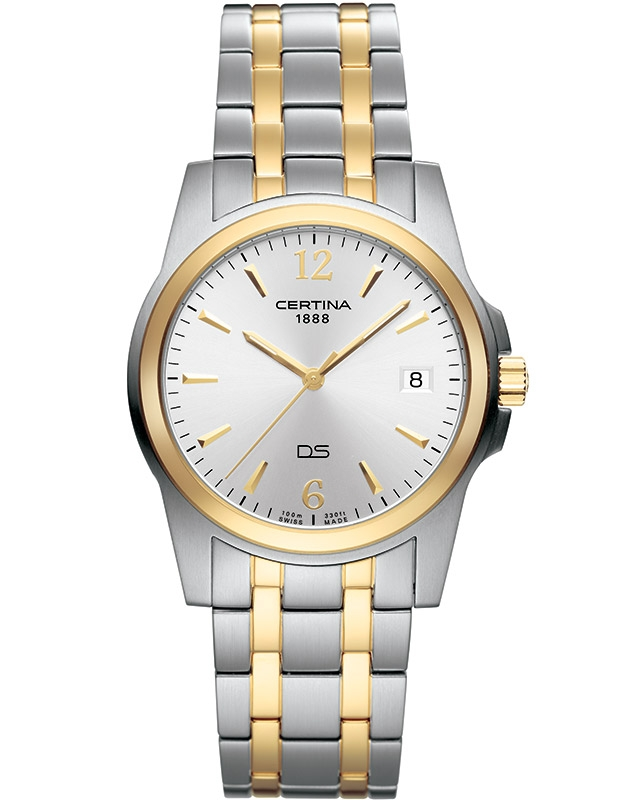 Certina DS Tradition Gent Quartz C260.7195.44.16