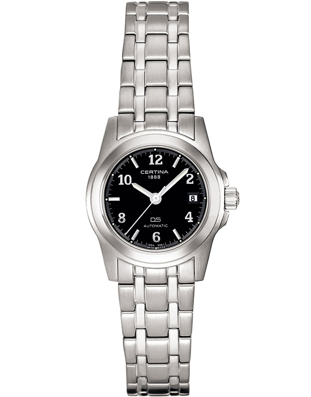 Certina DS Tradition Lady Automatic C561.7195.42.66
