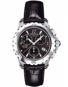Certina DS First Lady Chrono C538.7084.42.61