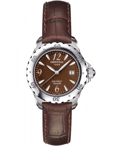 Certina DS First Lady C129.7084.42.31