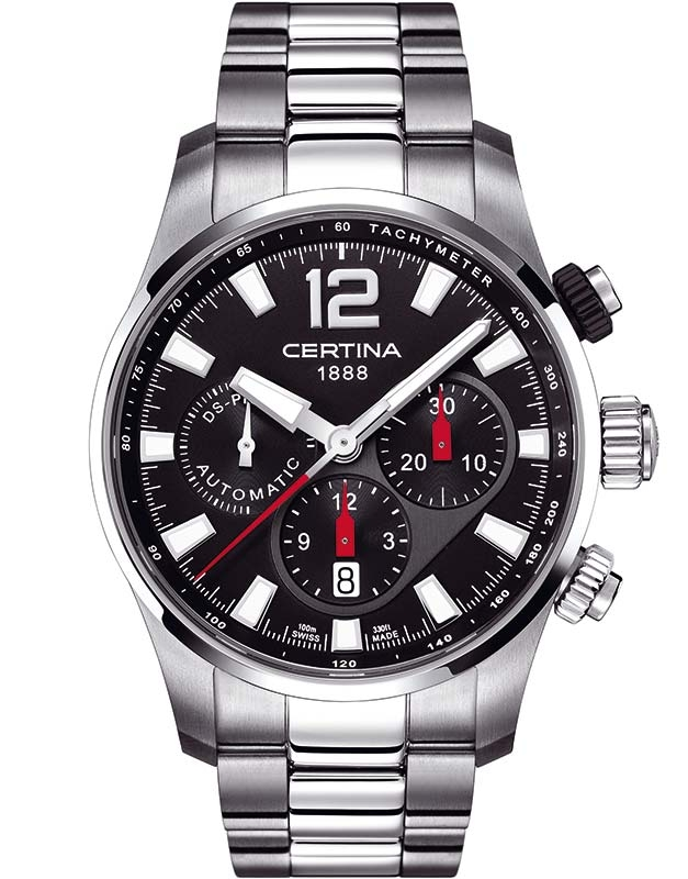 Certina DS Prince Chrono C008.427.11.057.00