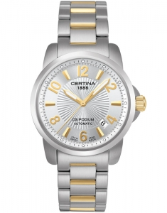 Certina DS Podium Automatic C633.7129.44.16