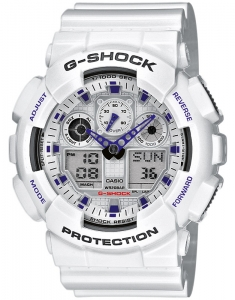 Casio G-Shock Original GA-100A-7AER