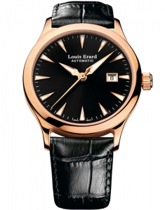 Louis Erard Heritage Gold 69270OR12