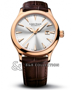 Louis Erard Heritage Gold 69270OR11