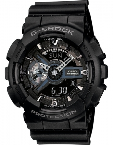 Casio G-Shock Original GA-110-1BER