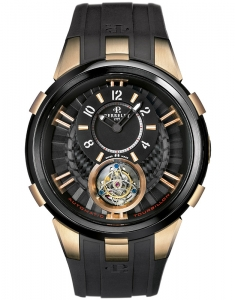 Perrelet Double Rotor Flying Tourbillon Editie Limitata 20 buc. A4011/1