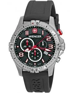 Wenger Squadron Chrono 77055