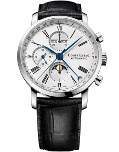 Louis Erard Excellence 80231AA01.BDC51