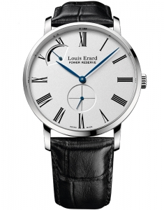 Louis Erard Excellence Power Reserve 53230AA11.BDC29