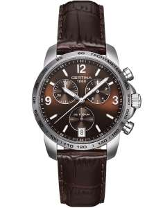 Certina DS Podium Facelift Chrono C001.417.16.297.00