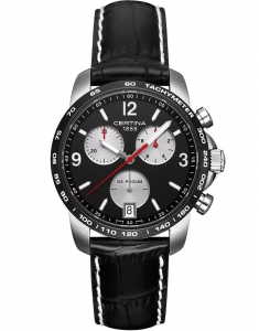Certina DS Podium Facelift Chrono C001.417.16.057.01