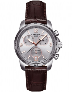 Certina DS Podium Facelift Chrono C001.417.16.037.01
