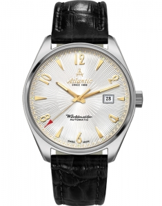 Atlantic Worldmaster Art Deco 51752.41.25G