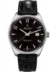 Atlantic Worldmaster Art Deco 51651.41.60