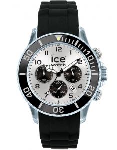 Ice-Watch Chrono CH.BK.U.S.10