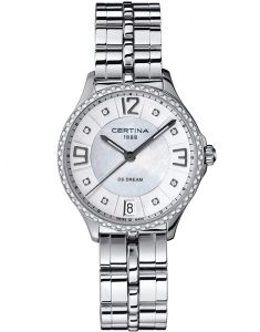 Certina DS Dream Lady C021.210.61.116.00